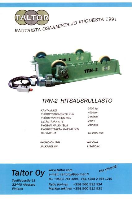 trn-2_hitsausrullasto