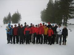 Ryder Cup joukkue muu Suomi v.2012