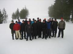 Ryder Cup joukkue Jämi v.2012