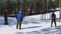 Rauno Vataja, Pekka Seppänen, Hannu Narvi