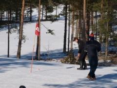 Hannu Narvi ja Miikka Mäntykorpi