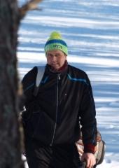 """""""Jykä"""" Järventausta SM 2017 mestarismies"""