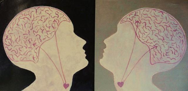 Sydämen aivot