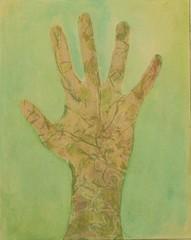 Kädenjälki