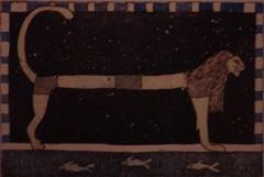 Leijonadivaani