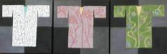 Kolme kimonoa