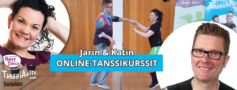 Tanssikurssit Oulu