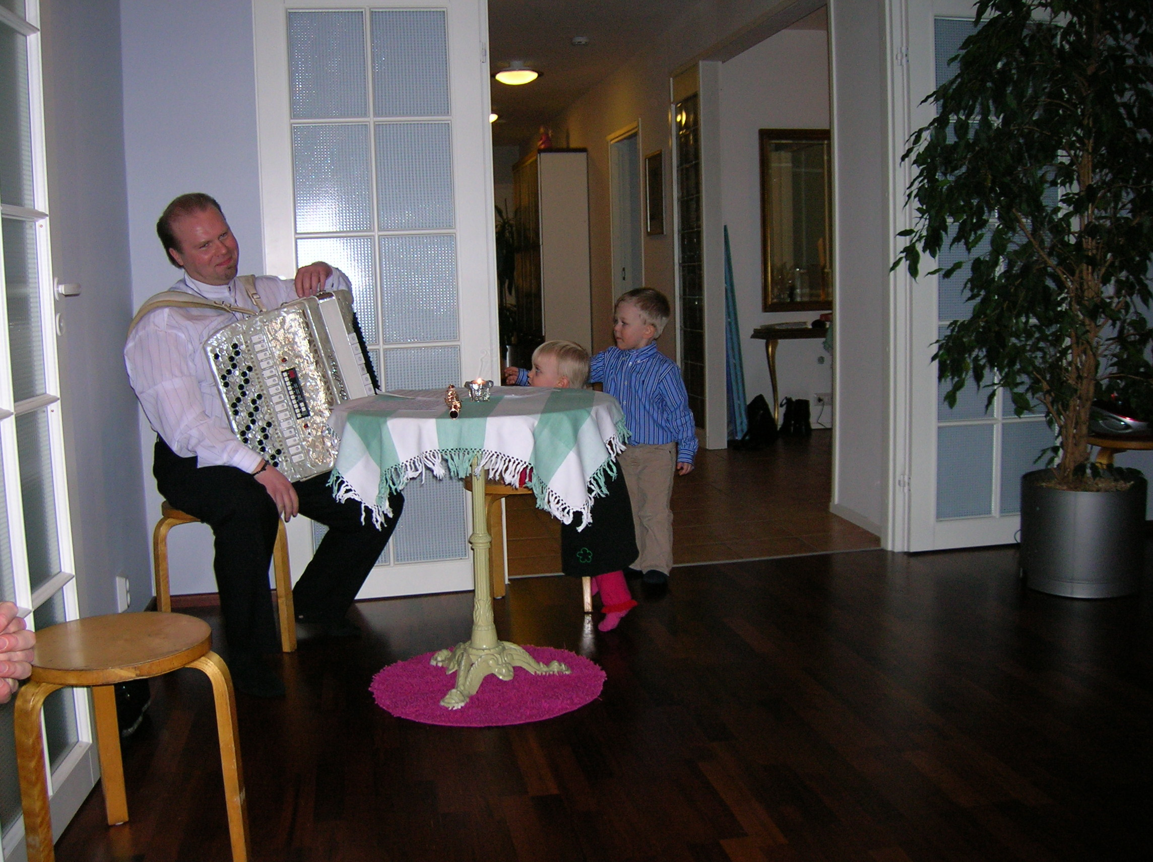Tanssit Saariselkä