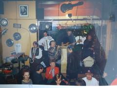 Club Blues Cafe Helsinki