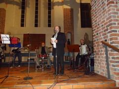 Koko Perheen Joulukonsertti