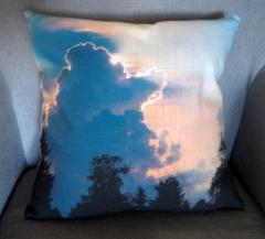 Tyynynpäällinen, pilvi