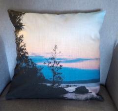 Tyynynpäällinen, rantakoivu