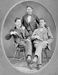Karl, Emil ja Ferdinand