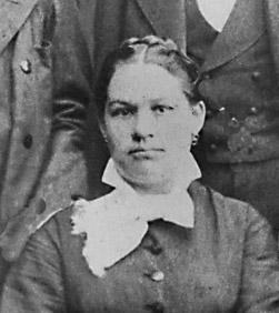 Louise Kilgast
