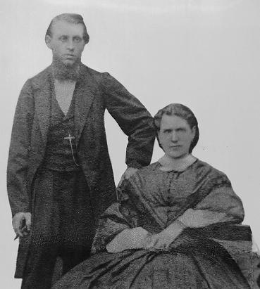 Henrik ja Louise