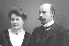 Ferdinand ja Anni Tefke
