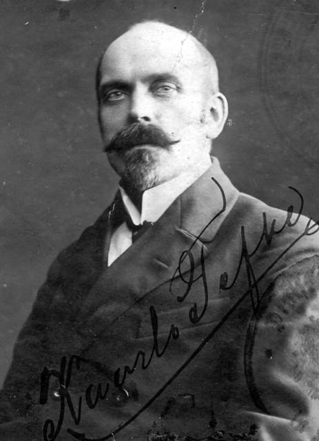 03 Karl Emil Tefke