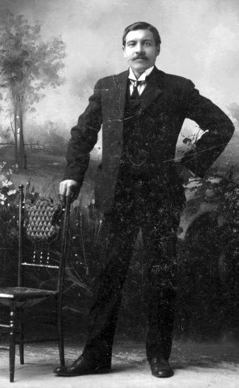 Emil Kilgast