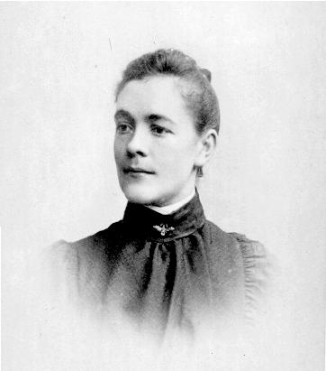 Agnes Lindell
