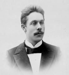 Emil Lindell