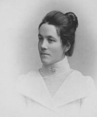 Hilda Llindell
