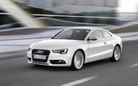 Audi Lastutus