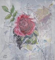 Vahva ruusu