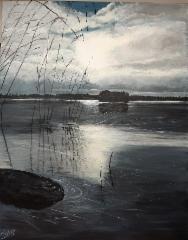 Littoisten järvi