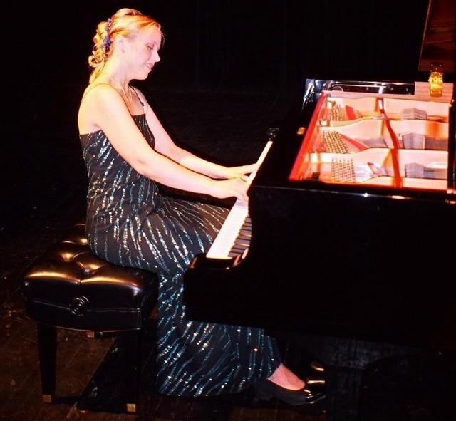 Calumet Theatre, USA 2004