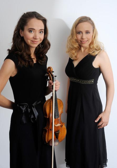 Annemarie Åström & Terhi Dostal