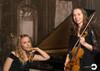 Brahms Museum. Terhi Dostal, piano, Annemarie Åström, violin