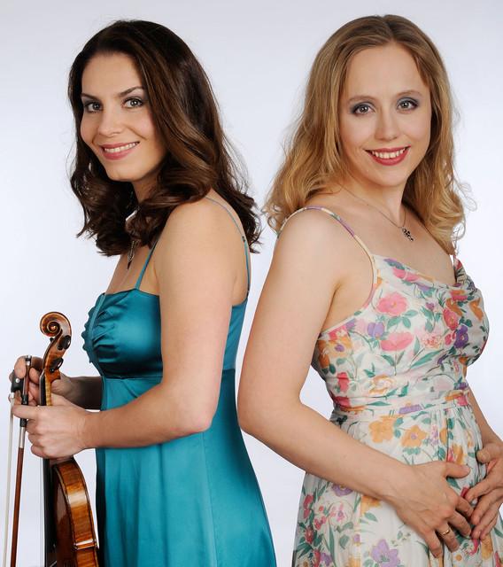 Nina Karmon & Terhi Dostal