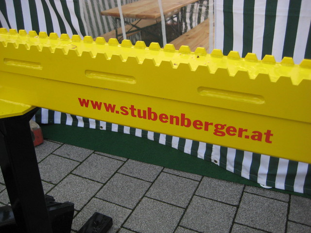Stubenberger