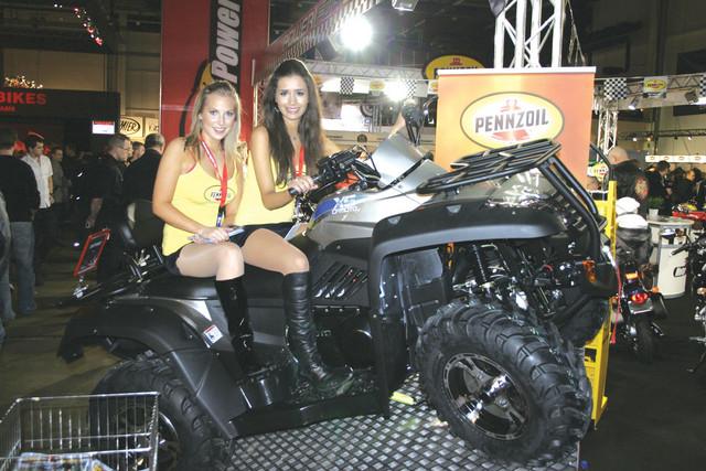 MP 2009 Motor Power 1
