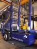 Dolicapin varustelema Volvo FmX puutavara-auton isäntäväkeä-