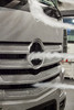 IIA : Mercedes Benz Aerodynamic Truck & Trailer