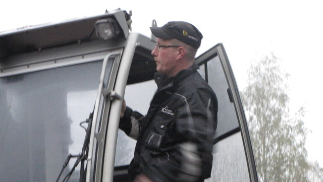 Teemu Kulmala Multia.Puutavarankuljetuksen ammattimies.