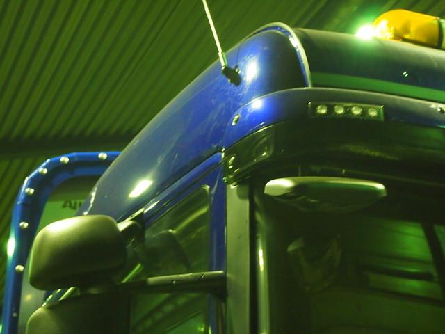 TimberMaxx ALU etuseinäpaketti on siisti ja Scanian korkealaatuista muotoilua hipova etuseinämalli, joka on kaikilta osin nykytekniikan tuote.