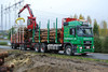 64 tonnisissa kuormatilatarve kasvaa 10 kuutiolla.