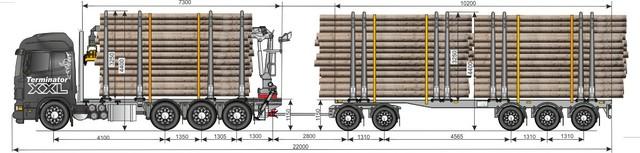 Kuvan nosturia on kototettu telineellä 10 cm. Lisäkorotus olsi tarpeen, mutta sitten letkut nousee jo yli 4.4metrin maksikirakennekorkeuden.
