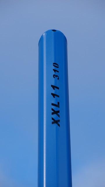 2.9 m alupankot vaihtuivat 3.10 m terminatoteihin ja kuormatila kasvoi  yhden kokonaisen kolmosnipun verran.