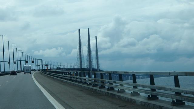 Juutinrauman silta.