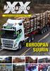XX Magazinen painopäivä siirtyy huhtikuun loppupuoliskolle.