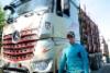 Kuljetus Tii-Sik / Mercedes-Benz Arocs