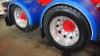 Alumiinivanteet peventää ja säätää rengaskuluissa.