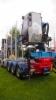 Power Truck Show 2015 Härmä