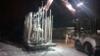 Noin se nousee 700 kiloa alumiinia ammattimiehen taidoilla.