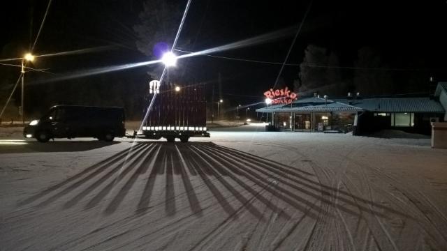 TAMMIKUU  2016 pankkotarjouserän ensitoimitus. XX Express palvelee 24 h / 7 vrk