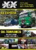 XX Magazine ilmestyy seuraavaksi toukokuussa 2016.