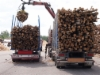90 m3 (kehyskuutiota ) vaunun neljässä kolmosnipussa = aluyhdistelmän 90 m 3 kuorma.